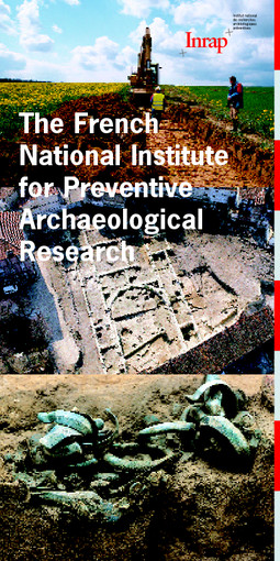 The French National Institute for Preventive Archaeological Research