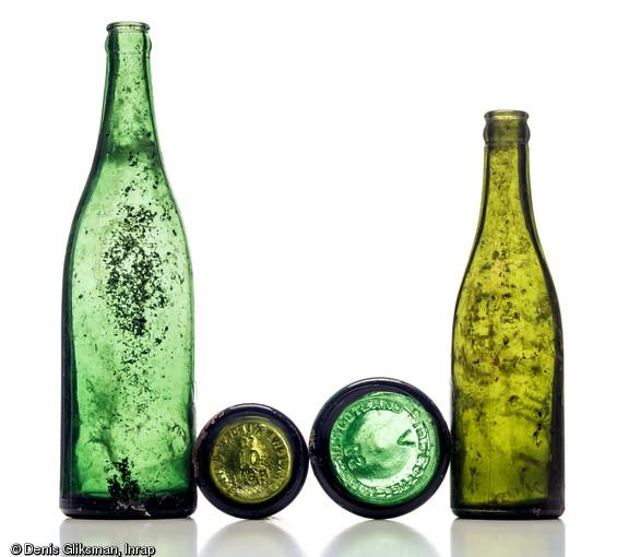bouteilles de bière datant site de rencontre Halifax